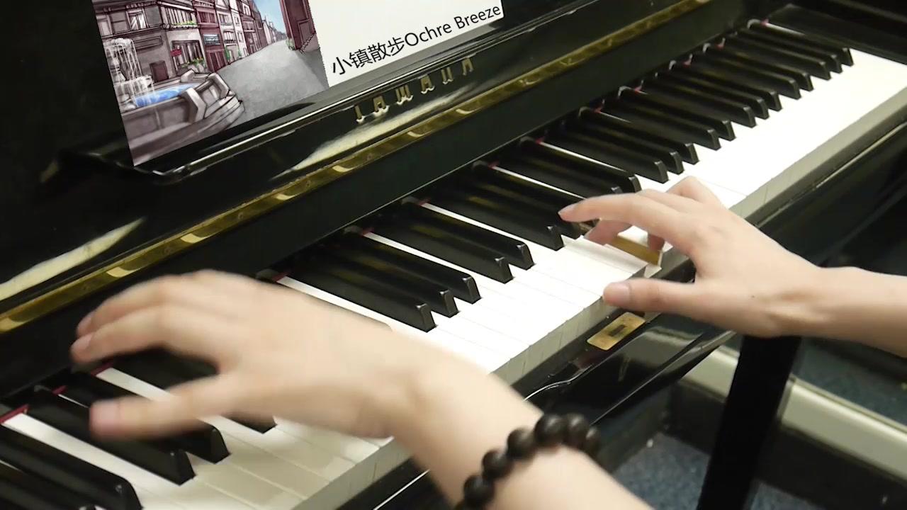 【骨头】希尔薇BGM四首(钢琴)只有老司机知道的旋律