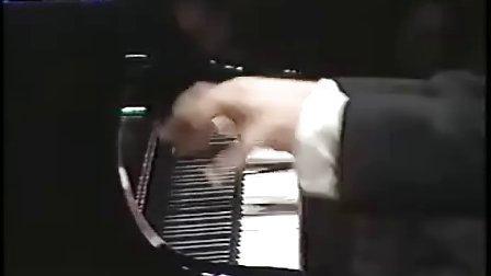 贝多芬 月光奏鸣曲 第三乐章