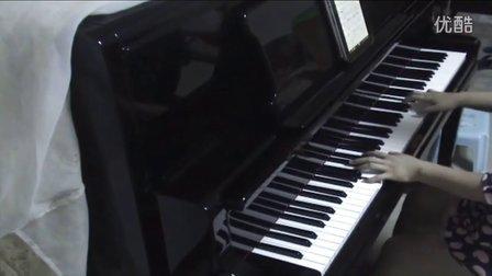 莫文蔚《忽然之间》钢琴视奏版