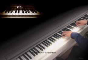 【钢琴】肖邦《a小调圆舞曲》,浪漫的古典美,舞动您的人生!古典圆舞曲同样很美丽!