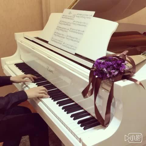 MrSD 发布了一个钢琴弹奏视频,欢迎来