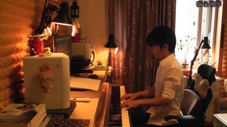 《What Are Words》夜色钢琴曲 赵海洋 ...