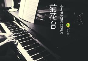【昼夜钢琴】菊花台|那些年我们听过的周杰伦 vol.43