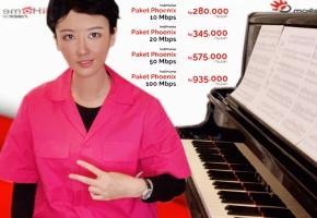 【钢琴】我在印尼装宽带