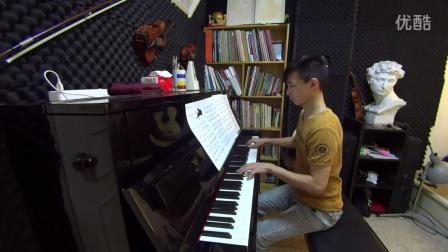 夜的钢琴曲五 黄雪糕