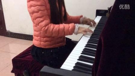 快乐还是忧伤 钢琴曲