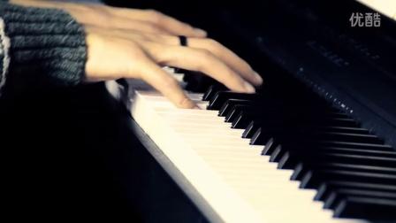 回家的路 文武贝钢琴版(20