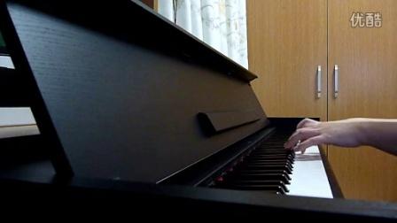 《卡农》 钢琴演奏 Play