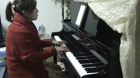 《忧伤还是快乐》钢琴视奏版