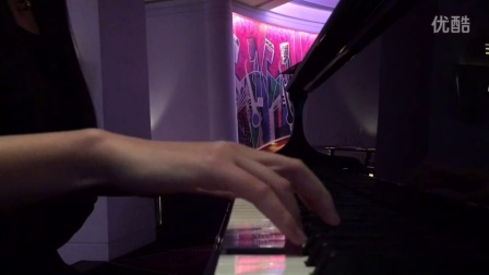 钢琴曲  《夜的钢琴曲五》