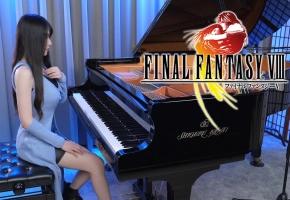 最终幻想8「Eyes On Me / 植松伸夫」钢琴演奏 Ru,s Piano - Final Fantasy VIII -