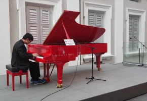 「Pianominion」東京喰種:RE OP - Asphyxia (钢琴版) | 现场钢琴表演 +「乐谱」