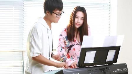 失恋阵线联盟: 双人演奏电子琴