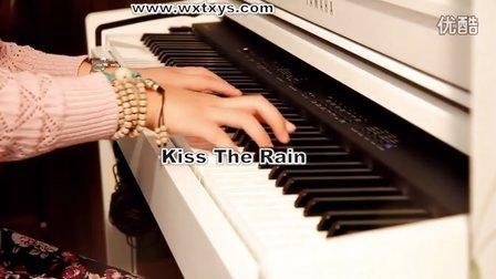 雨的印记《Kiss the