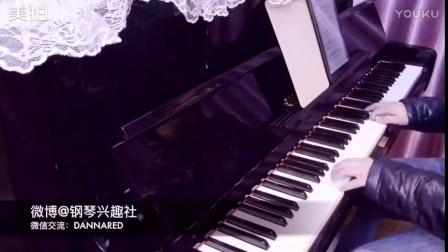 钢琴~蒲公英的约定