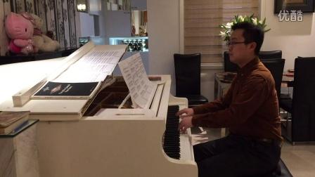 伍乐《海上钢琴师》三首《Th