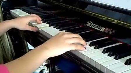 【C-SHARP】钢琴演奏