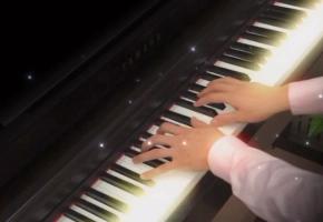【钢琴】聆听《夜的钢琴曲》,这旋律与意境是否打动了您的内心呢?
