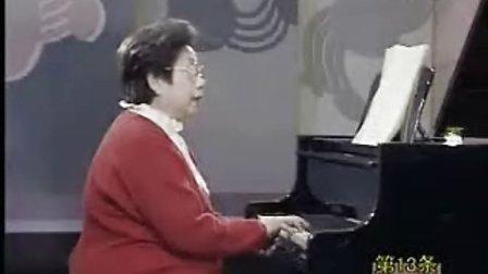 车尔尼钢琴初步教程(作品59