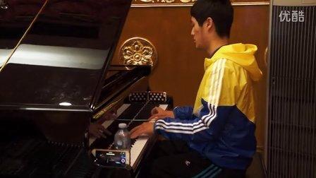 《夜的钢琴曲》五~唯美钢琴曲