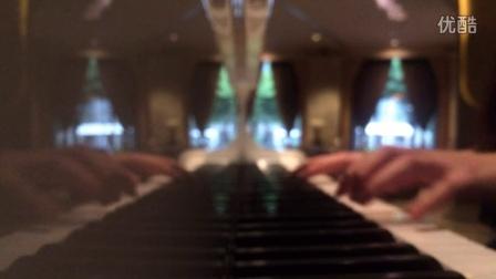 钢琴曲  《我们不是说好了吗