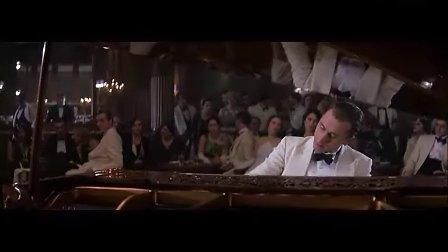 The Crave[海上钢琴