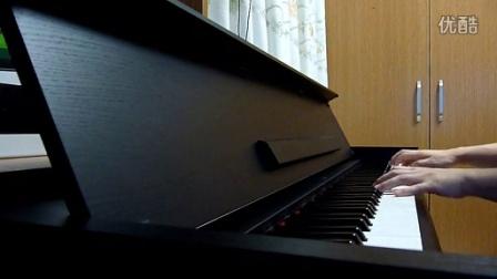 《夜的钢琴曲(五)》 钢琴演
