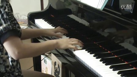 黄小琥《没那么简单》钢琴视奏