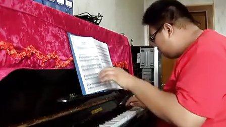 海上钢琴师.The Crav