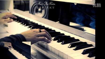 雨的印记-钢琴版-弹琴吧(t