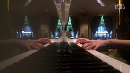 钢琴曲 《童年的回忆》