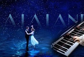 爱乐之城 Mia & Sebastian's Theme (La La Land)