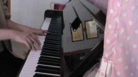 飘雪 韩雪 中岛美嘉 钢琴即