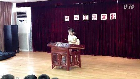 肖凌菲:扬琴独奏《东北名歌》