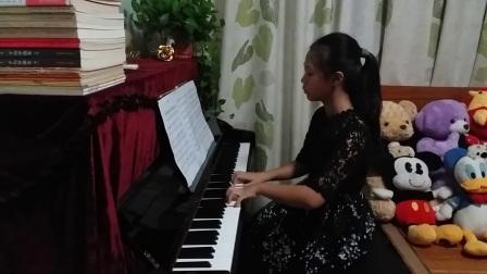 邢雨晶  20170806