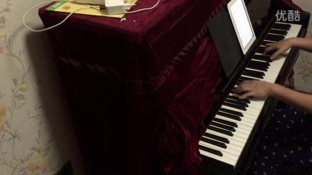 陈奕迅《I Do》钢琴曲