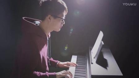 钢琴版-薛之谦《暧昧》