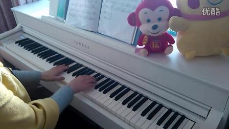 钢琴 初雪 班德瑞