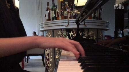 钢琴曲《一次就好》杨宗纬