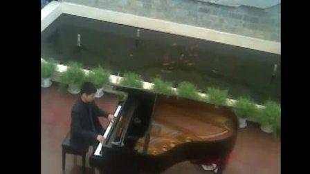 勇气 钢琴版
