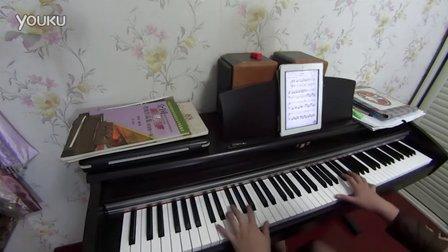 reset 钢琴曲 Who