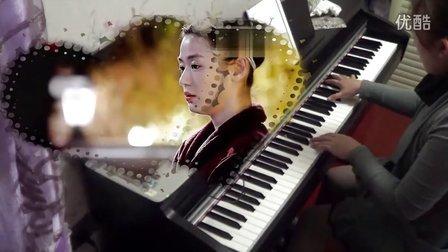 来自星星的你《再见》钢琴曲