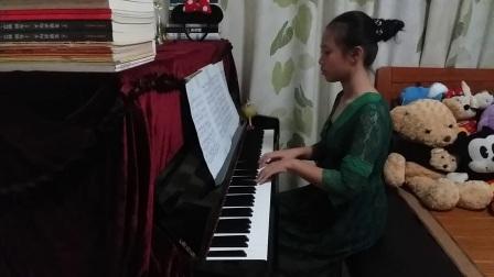邢雨晶  20170706