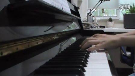 愿得一人心 钢琴版 最美的时