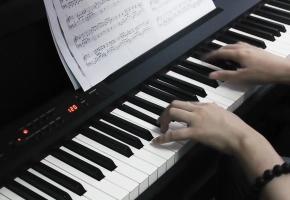 【骨头】超能力女儿OP 钢琴 (Distance)