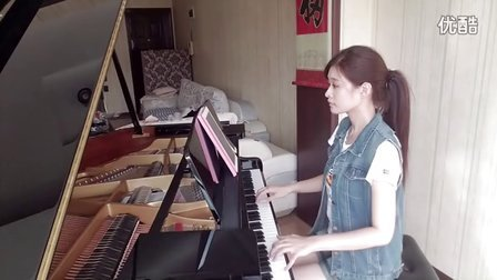 突然好想你钢琴演奏 李尼尔