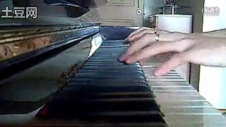 钢琴版《突然好想你》