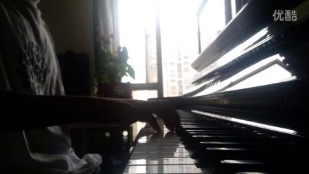 [神秘人]空前演奏《flow