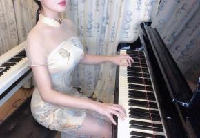 【钢琴】《荒原星火》-周深 《古剑奇谭网络版》年度新版本主题曲