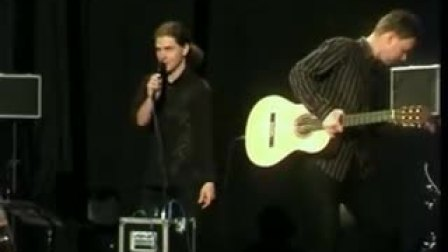 吉他 四手联弹 莫扎特 土耳